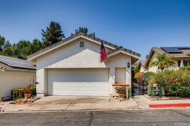 1886 Guilder Glen, Escondido, CA 92029 (#OC21155441) :: Powerhouse Real Estate