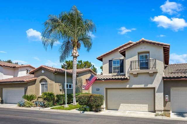 1663 Ceanothus Court, Carlsbad, CA 92011 (#NDP2108370) :: Swack Real Estate Group | Keller Williams Realty Central Coast