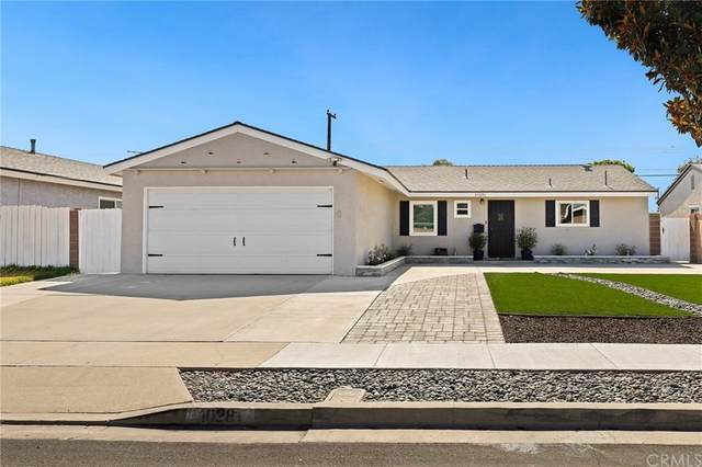 10281 Angela Avenue, Cypress, CA 90630 (#OC21156985) :: The Kohler Group