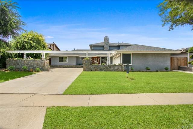 3634 Bouton Drive, Lakewood, CA 90712 (#OC21157147) :: Latrice Deluna Homes