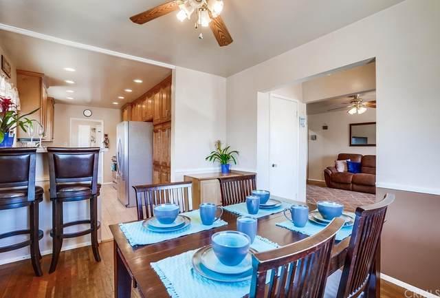 4225 Paramount Boulevard, Lakewood, CA 90712 (MLS #PW21151259) :: CARLILE Realty & Lending