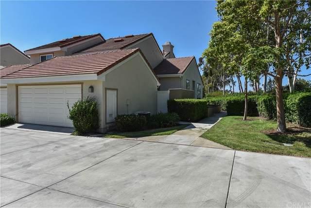 55 Wellesley #55, Irvine, CA 92612 (MLS #OC21157286) :: CARLILE Realty & Lending