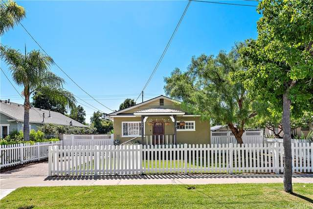 228 N Waverly Street, Orange, CA 92866 (#OC21157613) :: Mint Real Estate