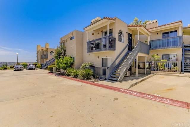 8475 Avenida Angulia #36, Spring Valley, CA 91977 (#PTP2105078) :: Eight Luxe Homes