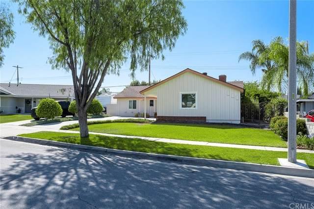 15960 Glazebrook Drive, La Mirada, CA 90638 (#RS21147142) :: Zutila, Inc.