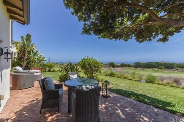 100 Terranea Way 19-301, Rancho Palos Verdes, CA 90275 (#OC21160627) :: Go Gabby
