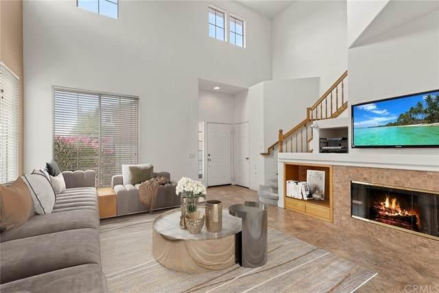 11 Oak Ridge Circle, Aliso Viejo, CA 92656 (#PW21160887) :: Eight Luxe Homes