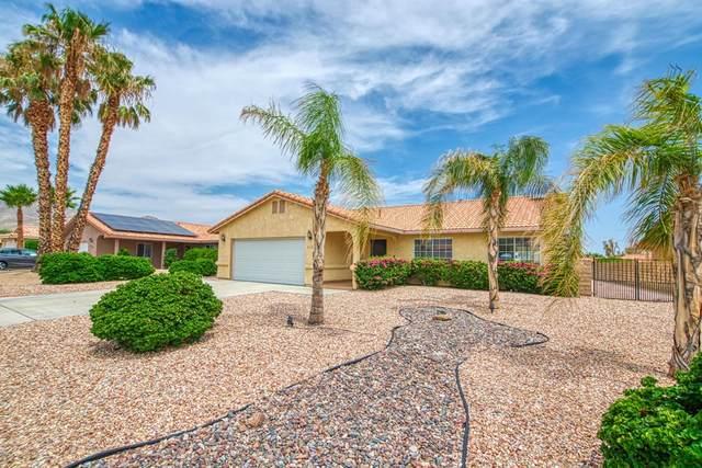 9720 Apawamis Road, Desert Hot Springs, CA 92240 (#219065205PS) :: Robyn Icenhower & Associates