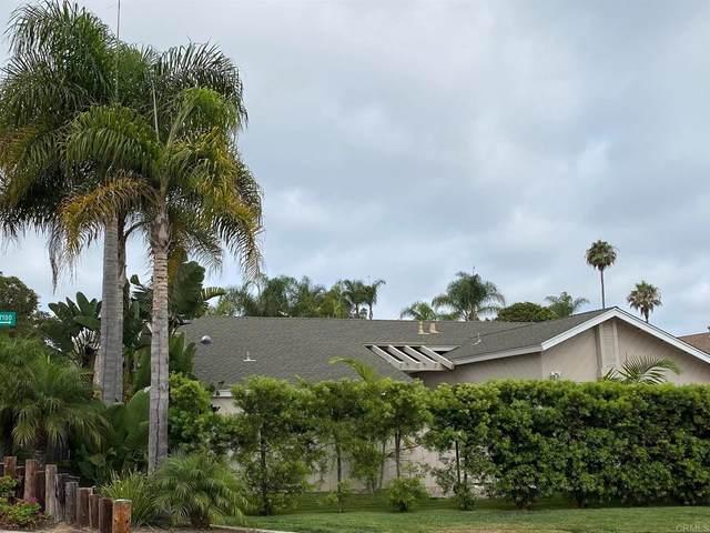 7102 Primrose Way, Carlsbad, CA 92011 (#NDP2108706) :: Powerhouse Real Estate