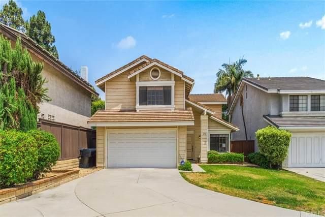 172 Brookside Ln, Brea, CA 92821 (#CV21163961) :: Doherty Real Estate Group