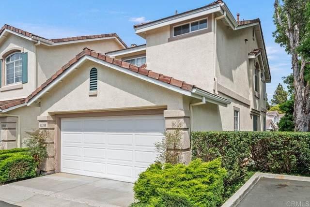 13508 Jadestone Way, San Diego, CA 92130 (#NDP2108751) :: Cochren Realty Team | KW the Lakes