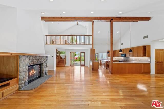 20777 Big Rock Drive, Malibu, CA 90265 (#21765308) :: Legacy 15 Real Estate Brokers
