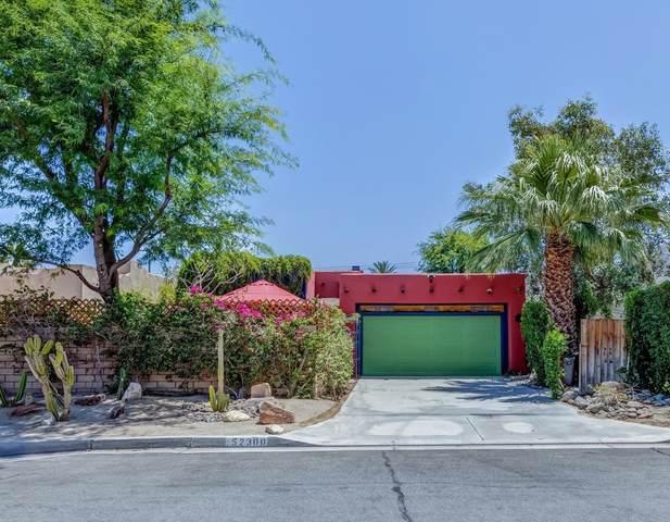 52300 Avenida Navarro, La Quinta, CA 92253 (#219065444PS) :: Robyn Icenhower & Associates