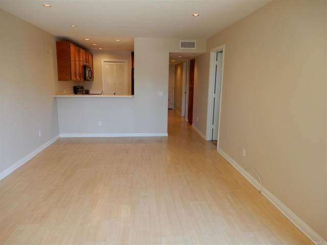 3963 Eagle Street #8, San Diego, CA 92103 (#PTP2105293) :: Realty ONE Group Empire