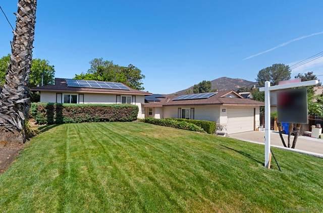 6452 Lake Badin Ave, San Diego, CA 92119 (#210021351) :: Latrice Deluna Homes