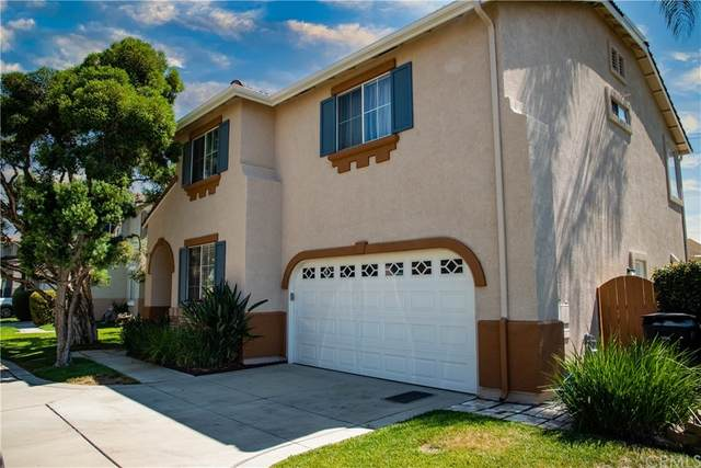 11877 Saybrock Drive, Rancho Cucamonga, CA 91730 (#EV21165882) :: Mint Real Estate