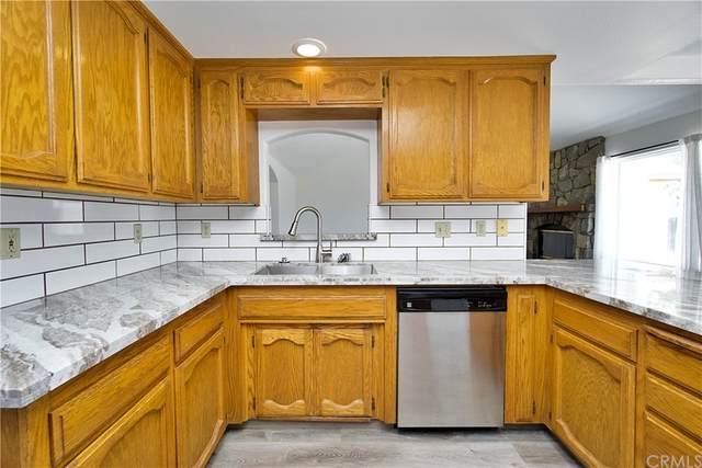 36477 Blanca Avenue, Madera, CA 93636 (#MD21165868) :: Jett Real Estate Group