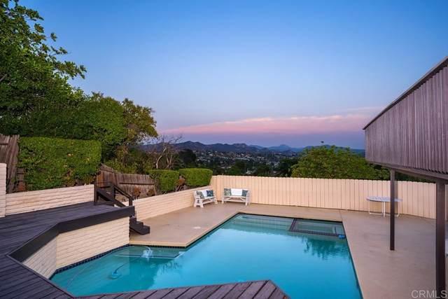 8561 Golden Ridge Road, Lakeside, CA 92040 (#PTP2105320) :: Powerhouse Real Estate