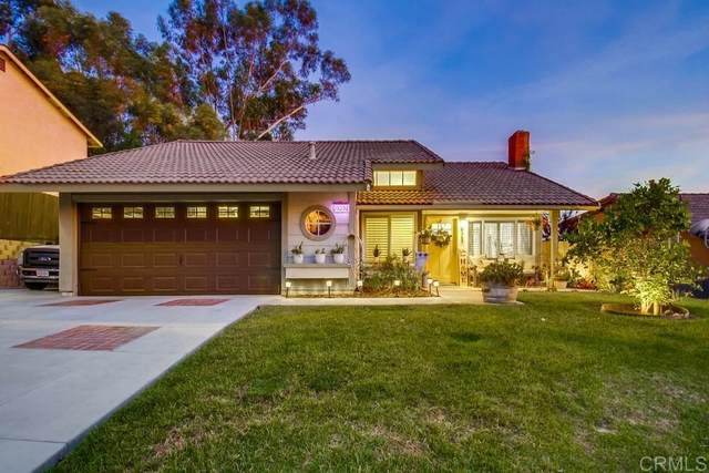6367 Kimmy Court, San Diego, CA 92114 (#PTP2105355) :: Doherty Real Estate Group
