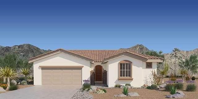 66222 Agave Way Way, Desert Hot Springs, CA 92240 (#219065591PS) :: Corcoran Global Living