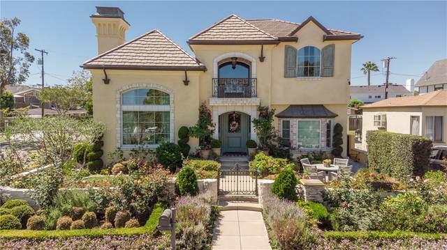 501 San Bernardino Avenue, Newport Beach, CA 92663 (#PW21168473) :: Corcoran Global Living