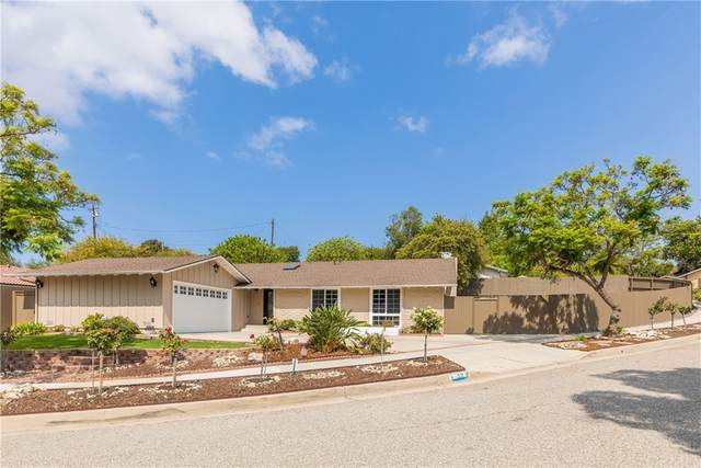 32 Silver Spring Drive, Rolling Hills Estates, CA 90274 (#PV21166752) :: Wendy Rich-Soto and Associates