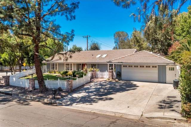 15889 Beaver Run Road, Canyon Country, CA 91387 (#SR21174354) :: Swack Real Estate Group | Keller Williams Realty Central Coast