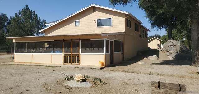 29578 Primrose, Campo, CA 91906 (#210022601) :: RE/MAX Empire Properties