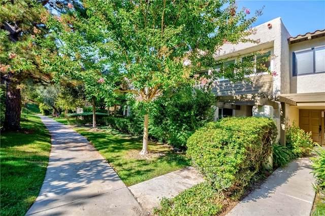 97 Aspen Way, Rolling Hills Estates, CA 90274 (#SB21176710) :: Go Gabby