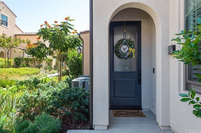 107 Leafy Twig, Irvine, CA 92618 (#OC21176463) :: Zutila, Inc.