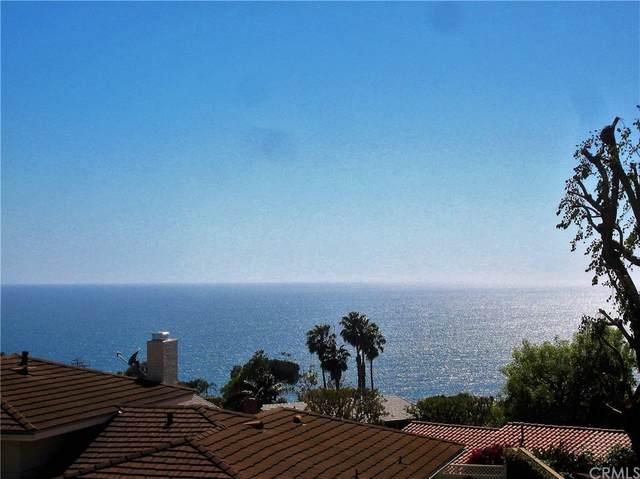 30338 Via Borica, Rancho Palos Verdes, CA 90275 (#PV21177118) :: Steele Canyon Realty