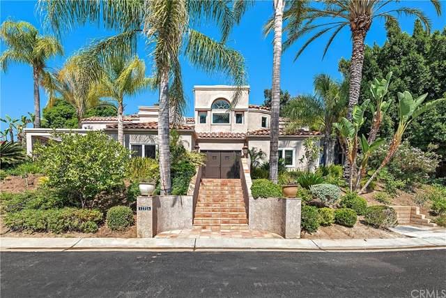 176 S Trish Court, Anaheim Hills, CA 92808 (#PW21179343) :: Compass