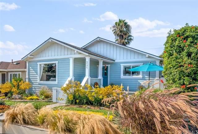 231 Avenue D, Redondo Beach, CA 90277 (#SB21179835) :: Go Gabby