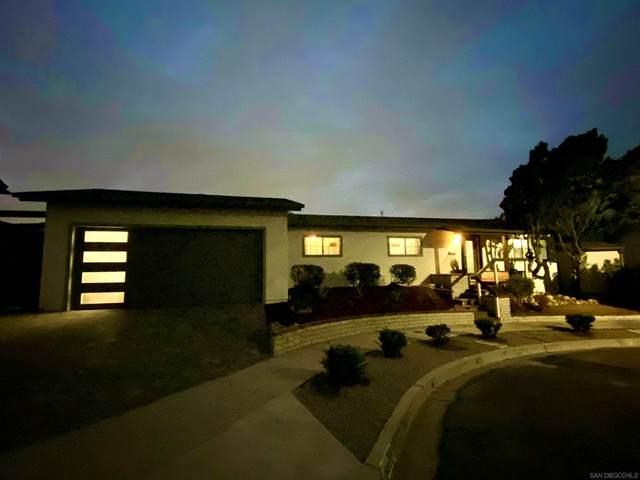 5472 Hewlett Dr, San Diego, CA 92115 (#210023294) :: Steele Canyon Realty