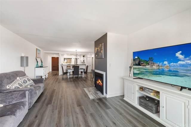700 Esplanade #18, Redondo Beach, CA 90277 (#IG21182386) :: Go Gabby