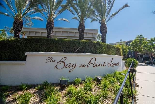 3462 Coastline Place, San Diego, CA 92110 (#IG21183393) :: Steele Canyon Realty