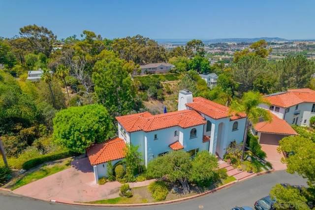 4260 Randolph St, San Diego, CA 92103 (#210023639) :: Jett Real Estate Group