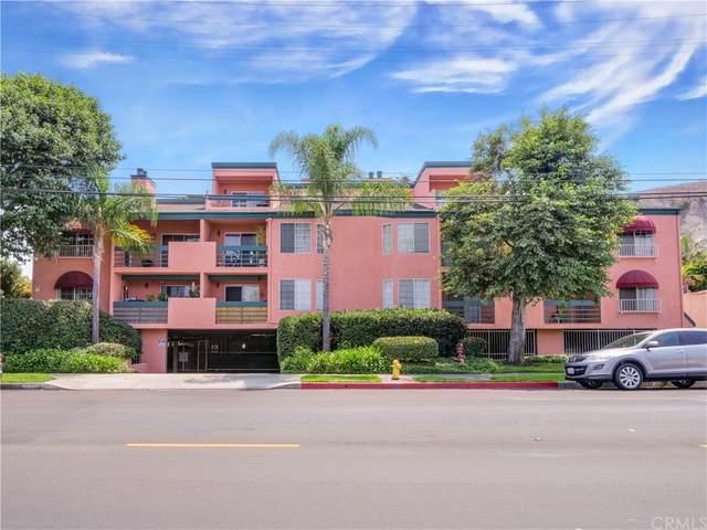 24532 Park Street, Torrance, CA 90505 (#PV21184451) :: Corcoran Global Living
