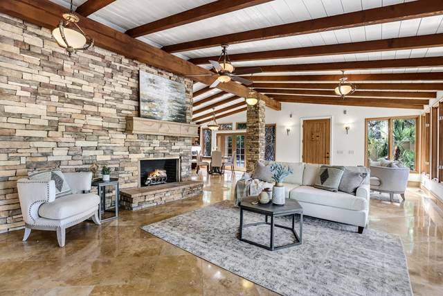 70806 Halper Lake Drive, Rancho Mirage, CA 92270 (#219066507DA) :: Robyn Icenhower & Associates
