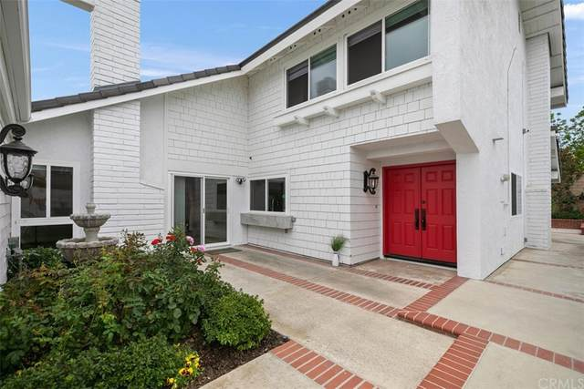 18775 Paseo Picasso, Irvine, CA 92603 (#OC21185714) :: Robyn Icenhower & Associates