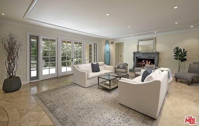 400 Hot Springs Road, Santa Barbara, CA 93108 (#21776786) :: RE/MAX Empire Properties