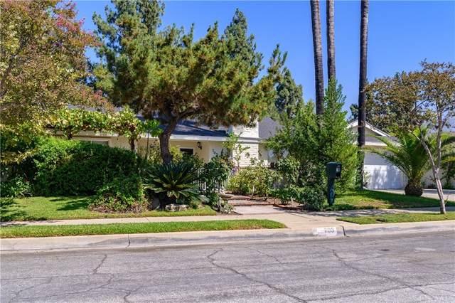 703 E Cypress Avenue, Glendora, CA 91741 (#CV21188551) :: Mainstreet Realtors®