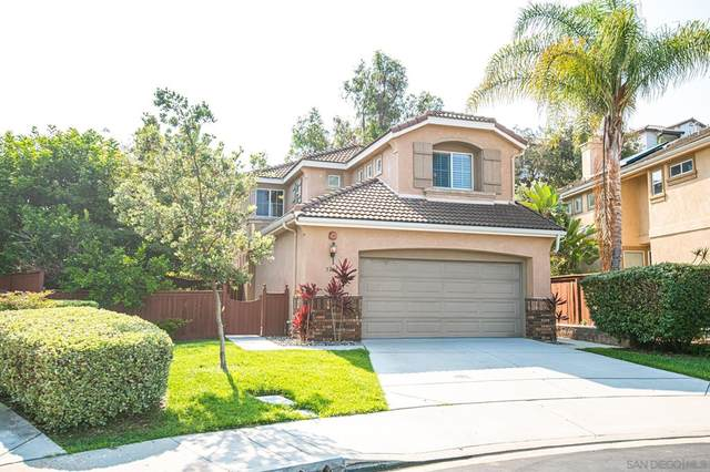5611 Foxtail Loop, Carlsbad, CA 92010 (#210024543) :: RE/MAX Empire Properties