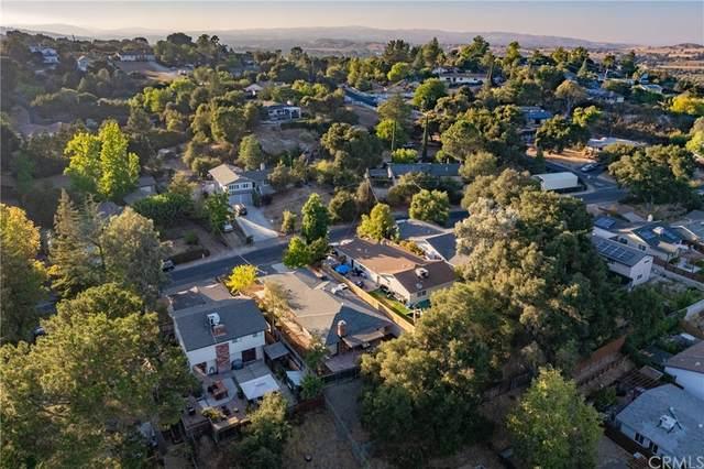 4547 Yerba Avenue, Atascadero, CA 93422 (#NS21183072) :: Steele Canyon Realty