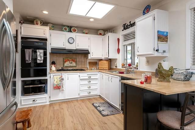 276 N El Camino Real #77, Oceanside, CA 92058 (#NDP2110125) :: Zutila, Inc.