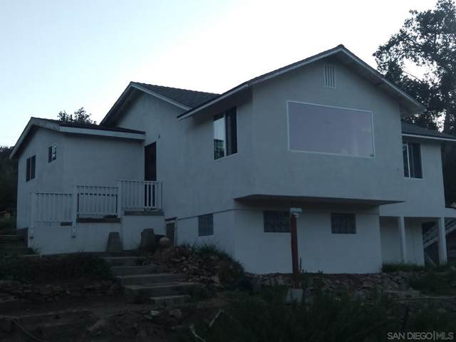 3292 Beaver Hollow Rd, Jamul, CA 91935 (#210024805) :: Jett Real Estate Group