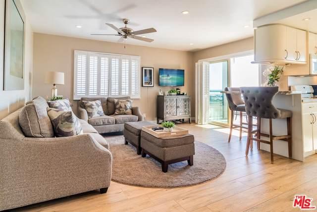 1202 N Pacific Street 215A, Oceanside, CA 92054 (#21778894) :: Murphy Real Estate Team