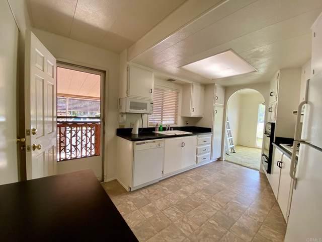 3390 Don Diablo Dr, Carlsbad, CA 92010 (#NDP2110196) :: Murphy Real Estate Team