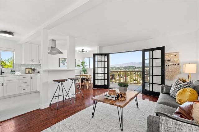 1863 Burnell Drive, Los Angeles (City), CA 90065 (#SR21191022) :: Jett Real Estate Group