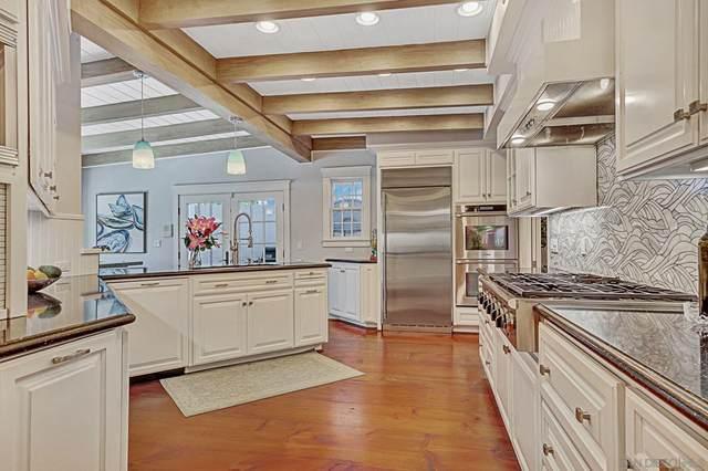 441 A Avenue, Coronado, CA 92118 (#210025265) :: Mainstreet Realtors®